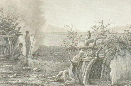 244_Aboriginal_Sketch