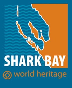 Shark Bay logo