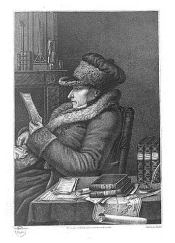 Francois Peron